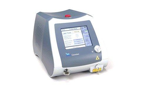 Эндовазальная лазерная облитерация вены